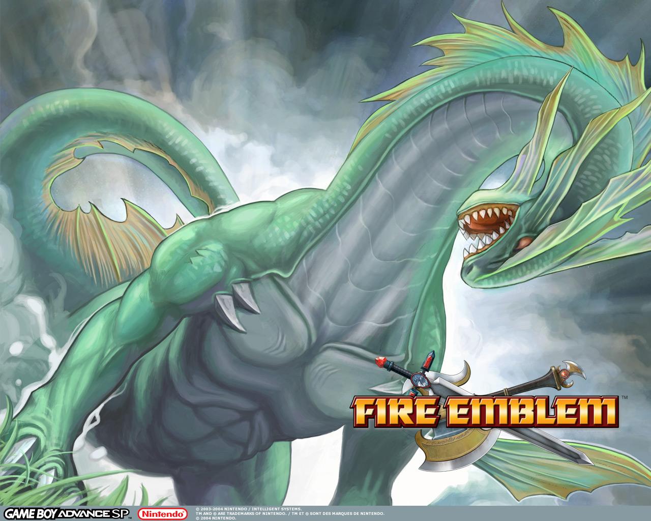 Fire Emblem Blazing Sword Wallpapers Multimedia Tanas Manor